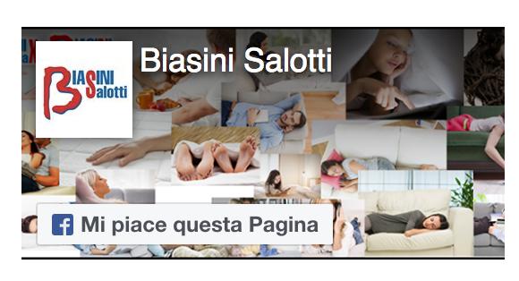 Biasini Salotti - Divani configurabili su Misura - Facebook