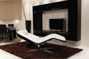 Rhea - Poltrone relax e massaggio