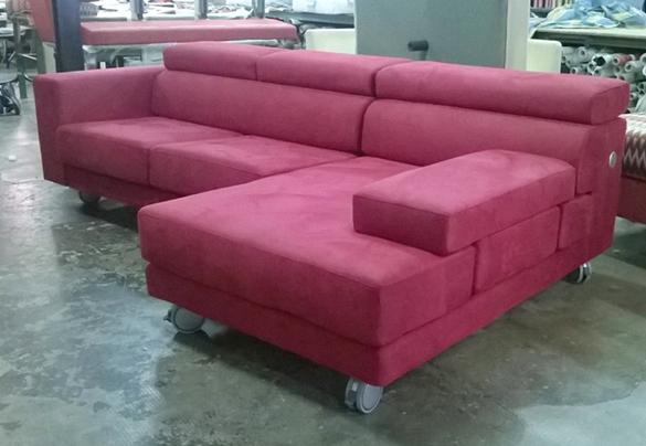 divano ruote brescia