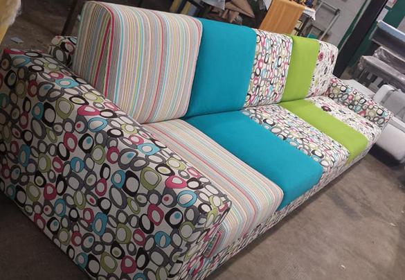 divano multicolor brescia