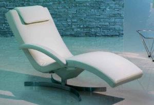 Dolcevita - Poltrone relax e massaggio