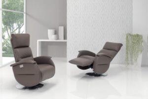 Roma - Poltrone relax e massaggio