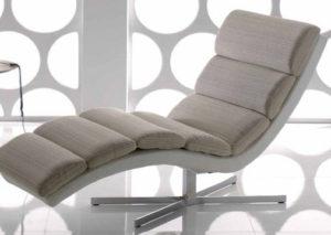 Crystal - Poltrone relax e massaggio