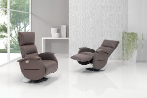 Ginevra - Poltrone relax e massaggio