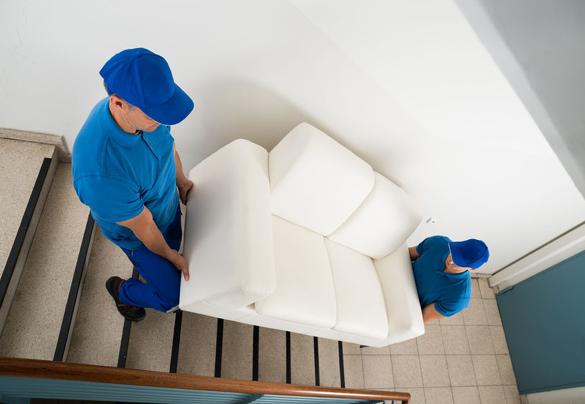 servizio cliente montaggio trasporto divani brescia biasini