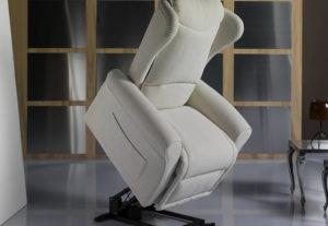Venere - Poltrone relax e massaggio