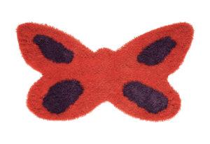Daisy butterfly - Tappeti