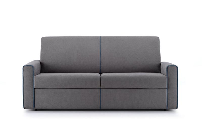 Livigno divano letto in promozione - Biasini Salotti