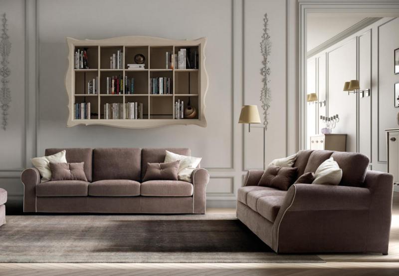 Lovere - Configura in negozio - Biasini Salotti