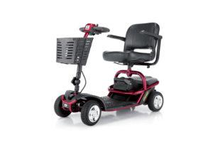 Scooter 1 - Materassi e doghe