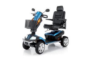 Scooter 2 - Materassi e doghe