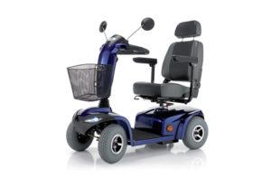 Scooter 3 - Materassi e doghe
