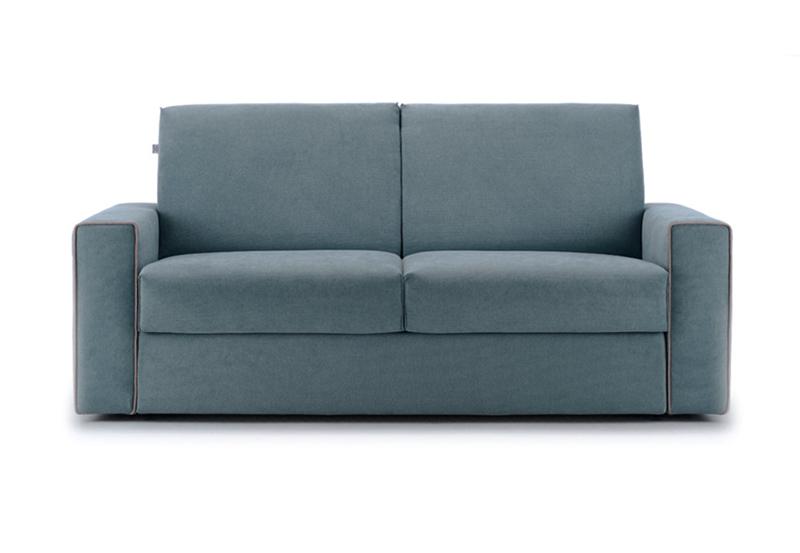 Teglio divano letto in promozione - Divani e poltrone letto - Biasini Salotti
