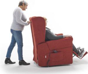 Evita - Poltrone relax e massaggio