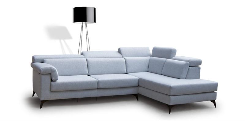 STELVIO DIVANO IN PROMOZIONE - Configura in negozio - Biasini Salotti