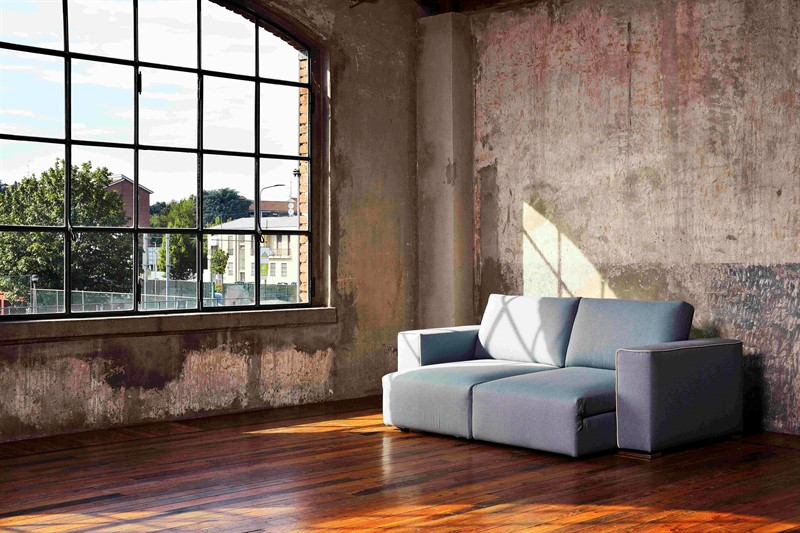 divani allungabili Bergamo