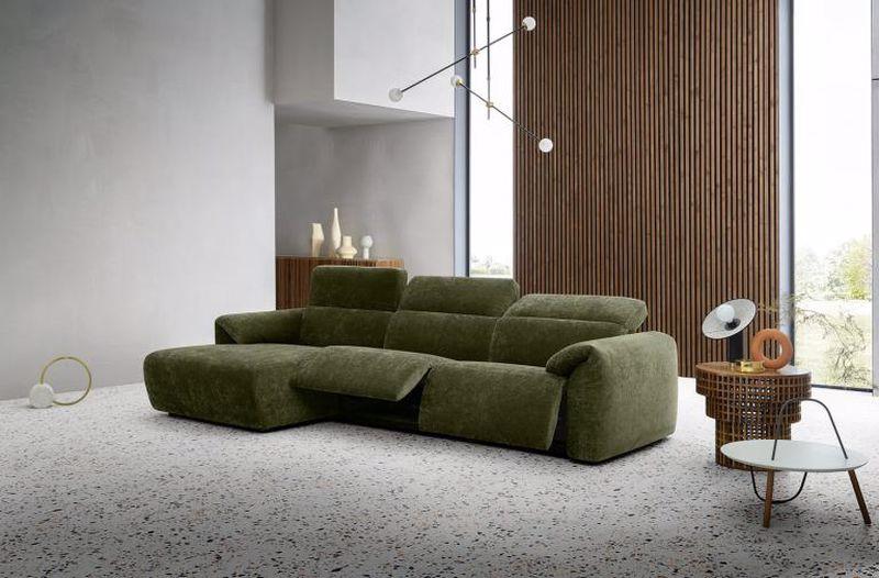 divani relax su misura